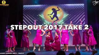 STEPOUT 2017 Take 2 | Piya More | Baadshaho | SumeetsStep2Step Bollywood Dance Academy