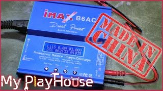 Video IMAX B6 Overview of this cheap Chinese copy - 268 MP3, 3GP, MP4, WEBM, AVI, FLV September 2019