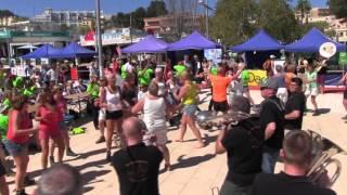 Amerblaozers op Mallorca deel 2