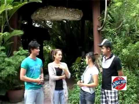 Shihanouk Ville Tour Part 01 - Khmer Movies, Cambodian Movies