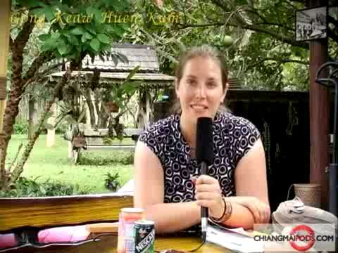 Video of Gongkaew Chiangmai Home