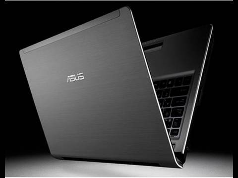 Asus UL30VT Ultraportable Unboxing