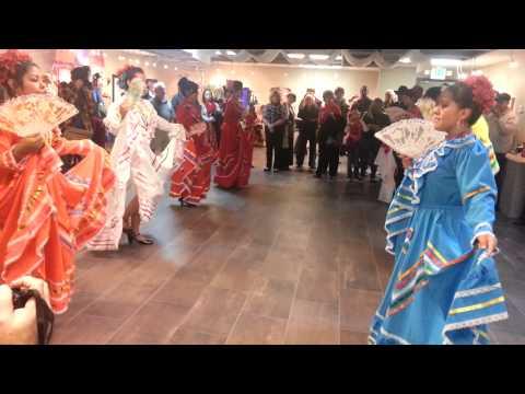 Folkloric Dance / Dia De Los Muertos