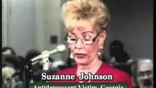 Prozac,FDA Advisory Commitee Hearing September 20th 1991
