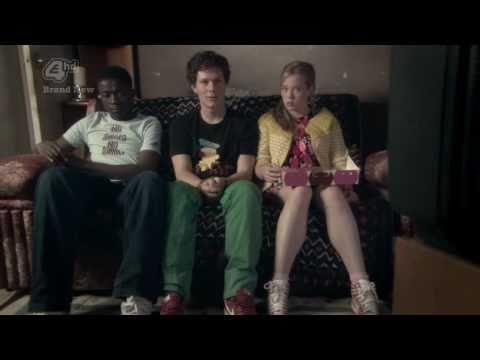 Skins S04E01 HDTV