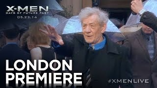 X-Men: Days of Future Past | London Premiere Highlights