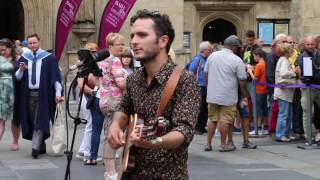 Nonton Vincent  Starry Starry Night    Dominik   Jack   Gavardo   Busking   Bath   Uk Film Subtitle Indonesia Streaming Movie Download