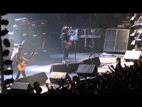 MOTORHEAD - ARGENTINA 2011 - LUNA PARK 12-04-2011 - DVD SHOW COMPLETO (видео)