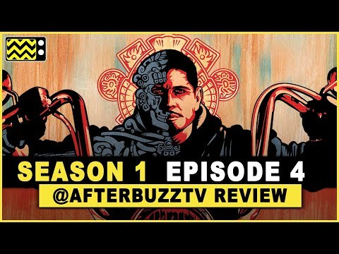 Mayans M.C. Season 1 Episode 4 Review & After Show