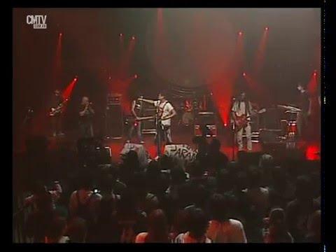 Jóvenes Pordioseros video Dosis - CM Vivo 2007