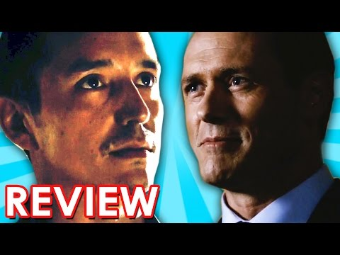 "Agents of SHIELD Season 4 Episode 2 REVIEW ""Meet The New Boss"""