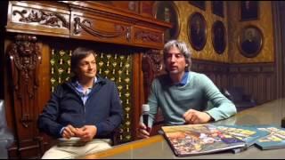 AACCP: entrevista a Delfin Uranga y Santiago Ballester