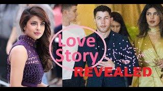 Video Priyanka Chopra and Nick Jonas LOVE STORY! MP3, 3GP, MP4, WEBM, AVI, FLV Januari 2019
