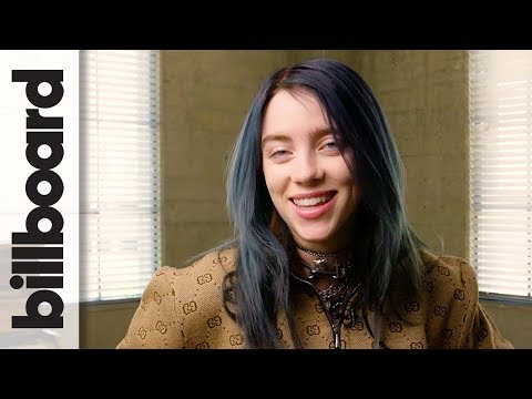 Billie Eilish Reveals Her Favorite Fan Gift & How She Plans to Spend Her 18th Birthday | Billboard