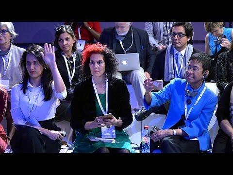 Oικονομία του διαμοιρασμού: Οι γυναίκες σε πρώτο ρόλο – focus