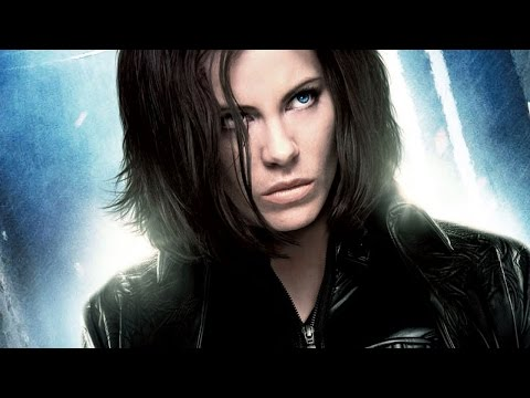 Underworld - TV Series in the works + New Movie with Kate Beckinsale