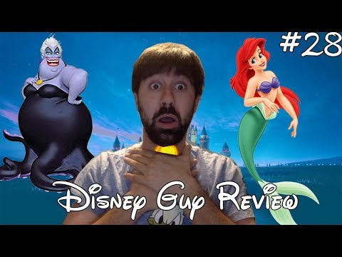Disney Guy Review - The Little Mermaid