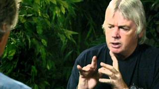 Microchipping - David Icke