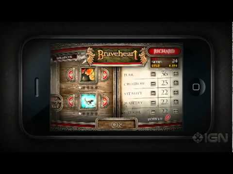 braveheart ios cheats