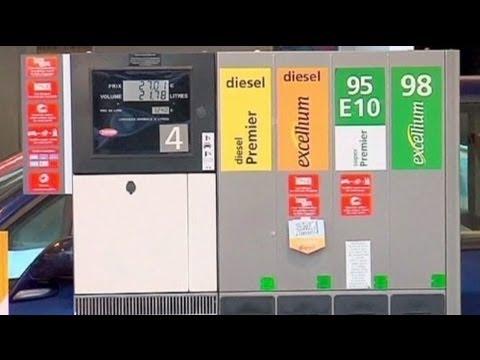 فرنسا بين أزمة ارتفاع سعر النفط وأزمة عجز الميزانية - فيديو