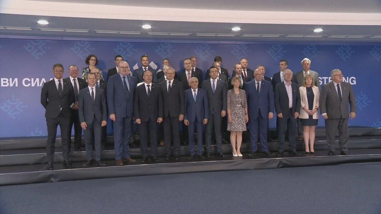 Ο υπουργός Γεωργίας στο Άτυπο Συμβούλιο Γεωργίας και Αλιείας της ΕΕ