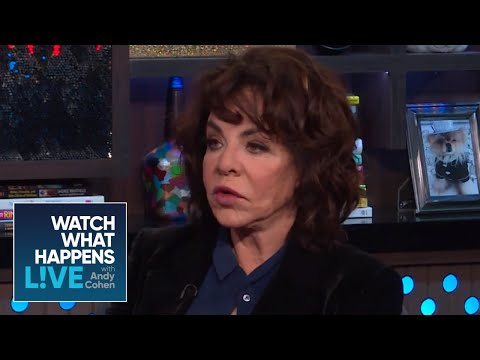 Which 'Grease' Actor Was The Horniest? | WWHL