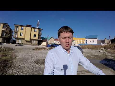 Обзор ЖК \Триумфальный\.  SОСНI-ЮДВ  Недвижимость Сочи   Квартиры в Сочи - DomaVideo.Ru