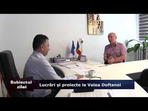 Emisiunea Subiectul Zilei – 14 august 2017 – Valea Doftanei
