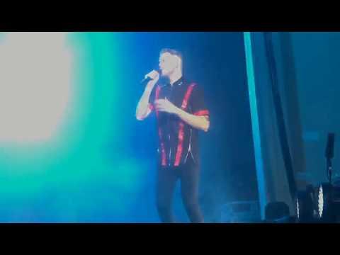 pentatonix PTX despacito x shape of you 8.20.2018 Homdel, NJ (видео)