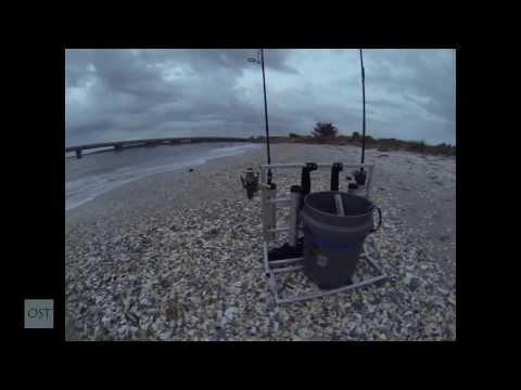 Seatrout Fishing – Amelia Island, Florida Dec 2013