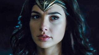Video WONDER WOMAN Final Trailer 'Rise of the Warrior' (2017) MP3, 3GP, MP4, WEBM, AVI, FLV November 2017