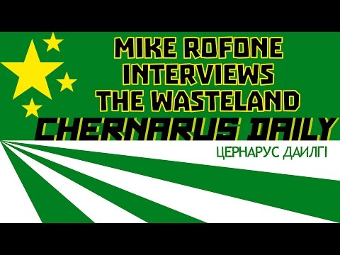 Download Chernarus Daily - Mike Rofone Interviews The Wasteland   (DayZ) MP3