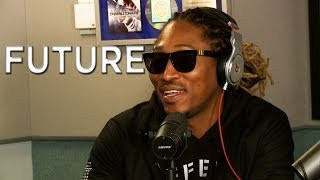 Future & Ebro air it out... Plus why Future is not on Summer Jam