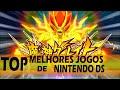 Top Melhores Jogos Do Nintendo Ds