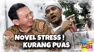 Video Stres, Ahok Bakal Bebas, Habib Novel Mengaku Tak Puas MP3, 3GP, MP4, WEBM, AVI, FLV Desember 2018