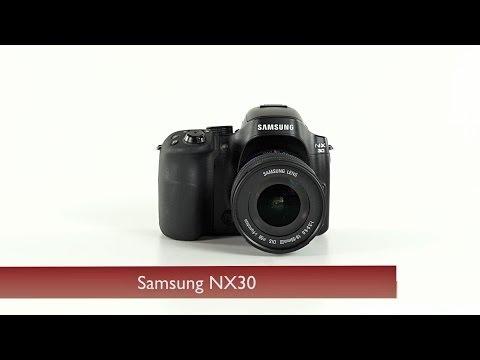 Samsung NX30