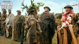 Nonton Dad's Army (2016) Featurette - Legacy Film Subtitle Indonesia Streaming Movie Download