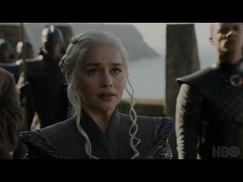 Game of Thrones Season 7 First Look Promo