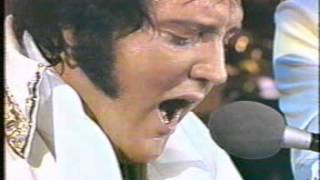 Elvis Presley - Unchained Melody 1977 - YouTube
