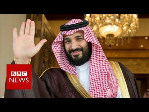 Saudi king ousts nephew for son - BBC News