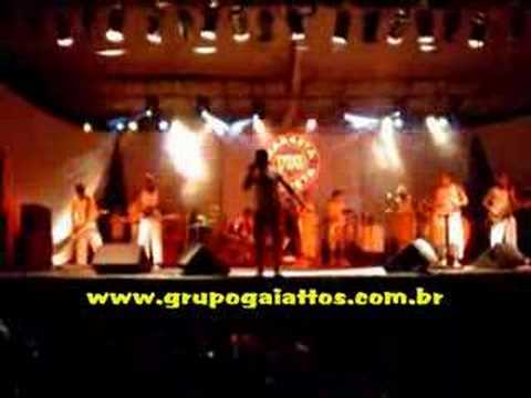 Marreta you Planeta - Festa de Jucati - Grupo Gaiattos