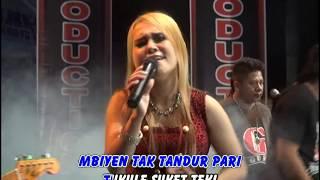 Eny Sagita - Di Tinggal Rabi (Official Musik Video)
