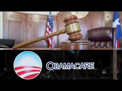 Αντισυνταγματικό το ObamaCare