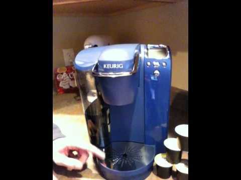 TiML review a Keurig coffee maker