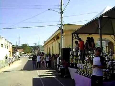Lyra de Mauá Entrada Los Cuervos em Jambeiro