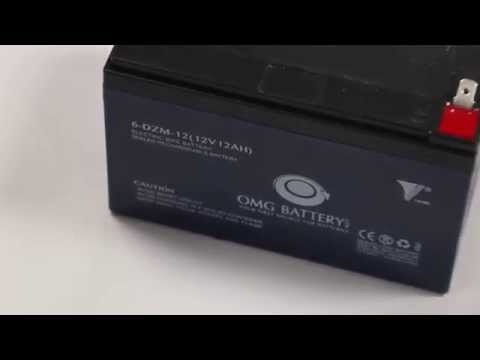 Batteries - DEMO