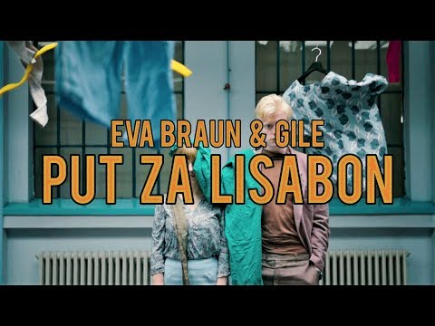 Eva Braun & Gile otkrili 'Put za Lisabon'