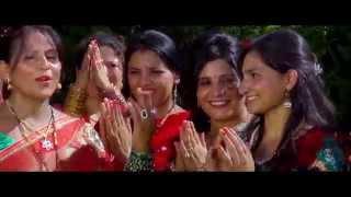 Netaki Srimati - Bima Kumari Dura - New Nepali Teej Song - Full HD 1024