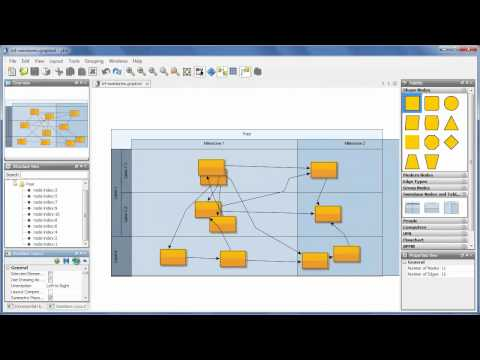 Free Powerful Diagram Editor For Windows Macos And Linux