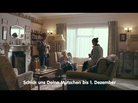 """Mach mit beim """"Großen Stricken"""" 2014 in der Schweiz"""
